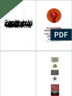 DieloTruda Plataforma Organiza de Los Comunistas Libertarios-Cuad