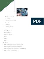 Job Sheet I Sistem Rem