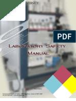 Lab Safety Management