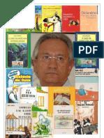 Autor do mês de Dezembro - António Garcia Barreto - literatura infanto juvenil, 12-13