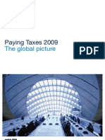 Paying Taxes 2009
