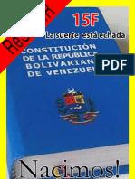 resistir cdp edicion n° 1 febrero 09