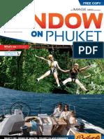 WINDOW on Phuket - February 2013