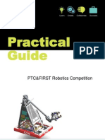 Wc 10 Practical Guide First Robotics