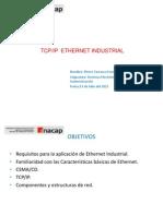 Presentación Ethernet industrial
