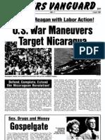 Workers Vanguard No 425 - 3 April 1987