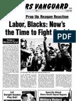 Workers Vanguard No 426 - 17 April 1987
