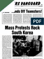 Workers Vanguard No 431 - 26 June 1987