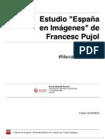 """Estudio """"España en Imágenes"""" de Francesc Pujol"""