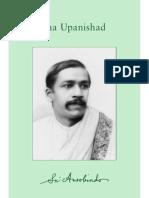 Isha Upanishad Tamil