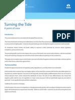BFS Whitepaper Turning the Tide 0812 2