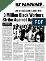 Workers Vanguard No 455 - 17 June 1988