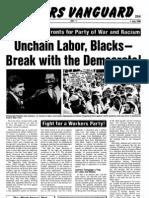 Workers Vanguard No 456 - 1 July 1988