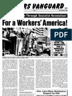 Workers Vanguard No 467 - 16 December 1988