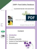 2012-02-15 Victam FSD, Bangkok Te Publiceren