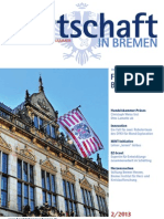 Wirtschaft in Bremen 02/2013 - Januarrede des Präses