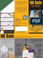 OIL SAFE