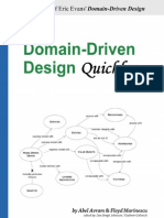 Domain Driven Design Quickly Online