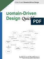 Domain Driven Design Quickly Online