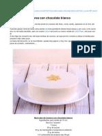 Dulcesbocados.com-Mud Cake de Lunares Con Chocolate Blanco
