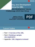 Accelerate Java Development With UML