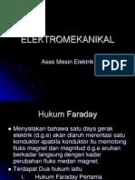 CHAPTER 2 (Asas Mesin Elektrik 1)