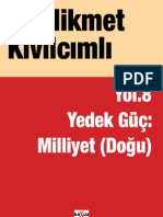 Hikmet Kivilcimli - Yol - 8 - Yedek Guc Milliyet - Sark