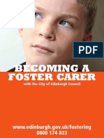 Fostering Information Pack