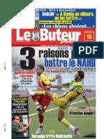 LE BUTEUR PDF du 15/02/2009