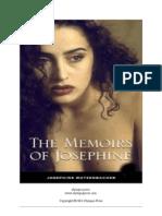 Josefine Mutzenbacher - English