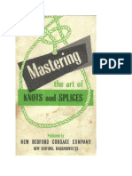 Knot Book-mastering knots