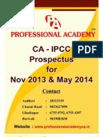 CA-IPCC