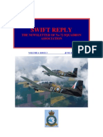 SWIFT REPLY - THE NEWSLETTER OF NO 72 SQN ASSOCIATION