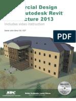 Commercial Design Sample, Revit 2013