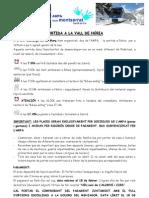 Document 3 en 1 Sortida a la Vall de Núria 2013