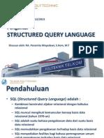 Pengantar-SQL