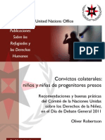 201203Analytical DGD Report Internet Spanish