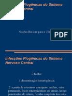 infecções S.N.C.