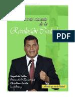 VA - El Discreto Encanto de la Revolución Ciudadana