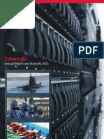 9 - Cohort Annual Report
