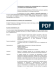 II Máster Profesional en Hidrología Subterránea - INFO