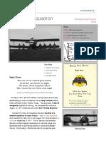 185th Aero Squadron History