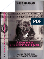 Zombie Capitalism by Chris Harman