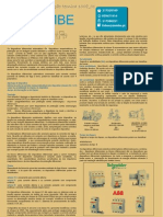 ZEMBRE Info Diferenciais 200810