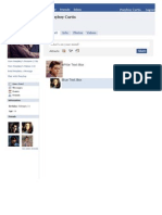 facebook template character ponyboy the outsiders project