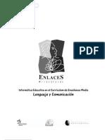 Informática Educativa en El Currículum de Enseñanza Media