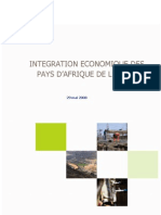 Nepad Integration Fr