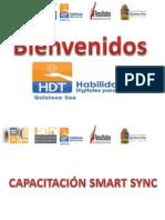 CAPACITACION HDT
