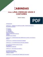 Candomblé - Cambindas