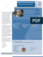 DCPS School Profile 2011-2012 (Amharic) - Stoddert